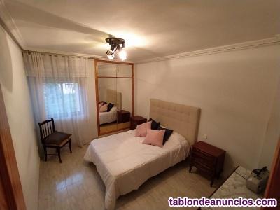 Alquiler piso, incluida calefacción, 4 hb 2 baños