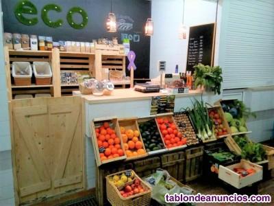 Eco Tienda Huerta Piñeros