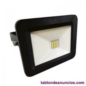 Foco proyector de led 10w