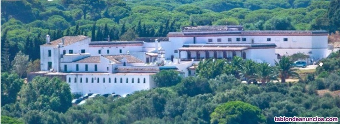 VENTA HOTEL RURAL zona Barbate