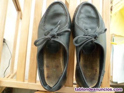 Zapatos camper talla 42