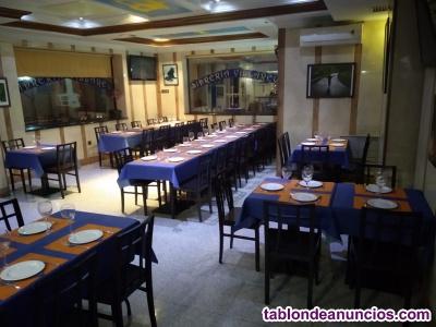 Traspaso Bar-Restaurante en centro histórico de Consuegra.