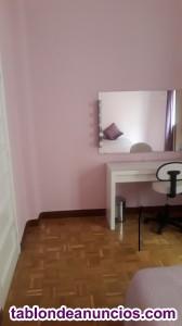 Alquiler de habitación 400 e . Madrid. Zona retiro