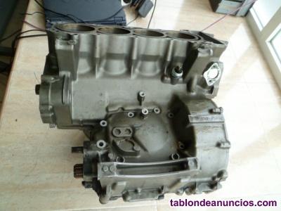 Motor honda hornet 600 2001 sólo para piezas