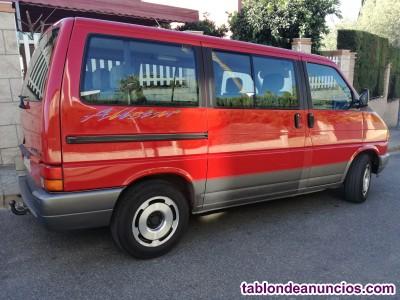 Volkswagen Multivan Allstar T4   2.4d 90CV Kombi 157.000 km
