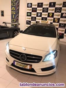 Mercedes clase a  22o cdi