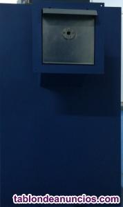 Caja fuerte fichet ds-150 buzon