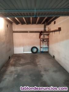 Venta de garage