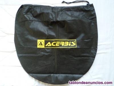 Funda casco moto Acerbis