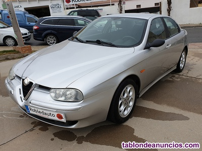 Alfa Romeo 156 1.6 T. Spark