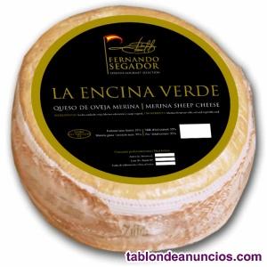 Compra tu Queso curado de La Serena online - Gourmentia
