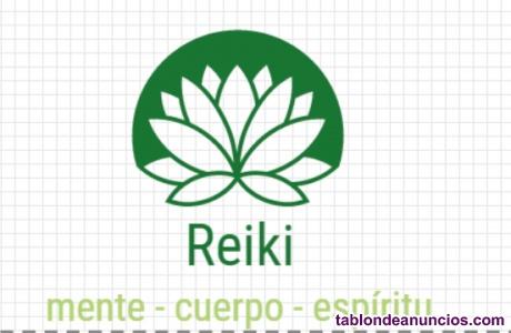 Quiromasaje y sesiones de Reiki Usui Japones