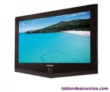 """TV SAMSUNG 32"""" HD LE32R53BD NUEVA"""