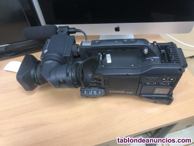 Panasonic p2hd ag-hpx370p aghpx370p xt17x4.5brm-k14 xt17x45rmk14