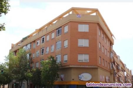 Piso en Venta en Calle Lafora, Alicante