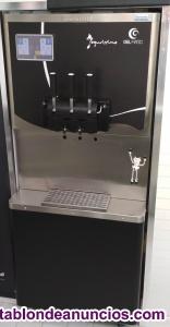 Maquina de yogurt helado  marca gelmatic 254 pm