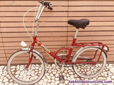 Bicicleta Arbelux