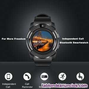 2020 Nuevo V8 Bluetooth Smart Watch