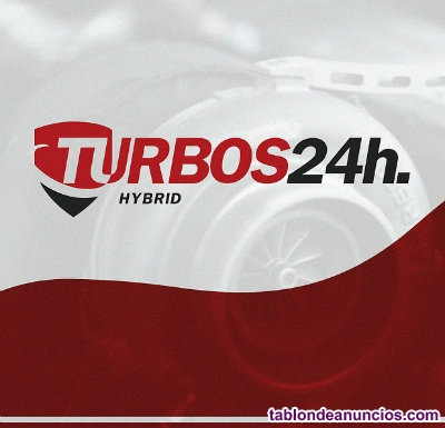 Turbo para 1.5 DCI 100cv