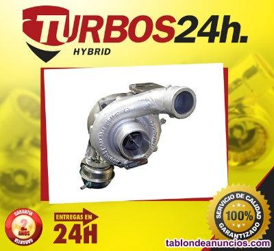 Turbo Audi A4 2.5 TDI Garrett 454135
