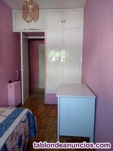 Alquiler de Habitación en Fuencarral El Pardo