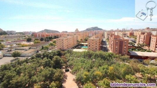 Atico Duplex en Alicante zona Gran via - Parque Av
