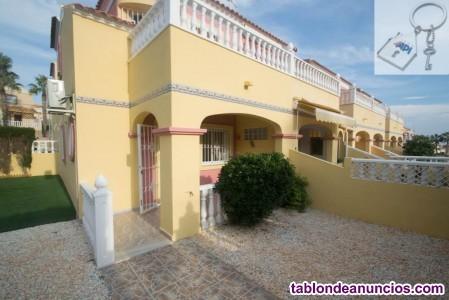 Dúplex en esquina situado en Villa Martin. Orienta