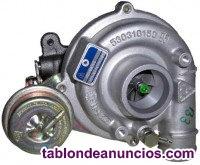 Turbo Seat Alhambra 1.9 TDI Garrett 454083