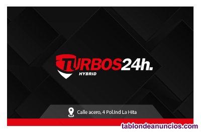 Turbo Citroën C1 1.4 HDI KKK 54359700009
