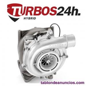 Turbo Peugeot 307 2.0 HDI IHI Turbo VVP1