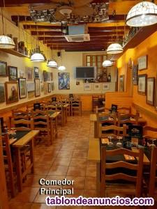 Restaurant  en la Parte Alta de Tarragona ..desde 1987.