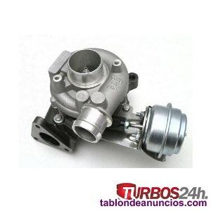 Turbo Audi A4 1.9 TDI Garrett 701854