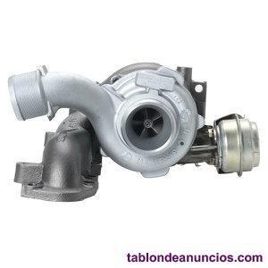 Turbo Fiat Opel 1.9 JTD Garrett 773720