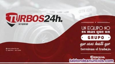 Turbo 1.3 HDI KKK 54359700005