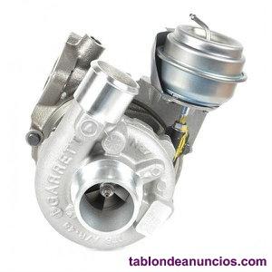 Turbo Hyundai  y Kia 2.0 CRDI Garrett 757886