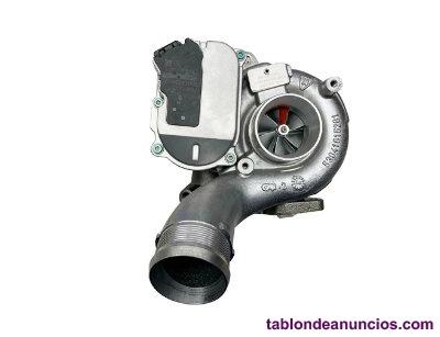 Turbo Audi Volkswagen 3.0 TDI KKK 53049700050