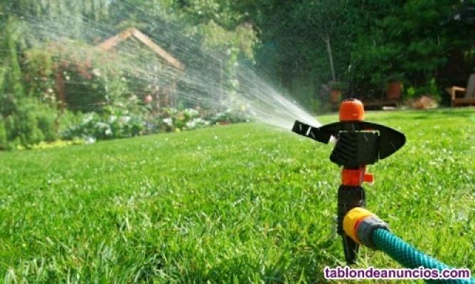 Servicios de jardinería y mantenimiento