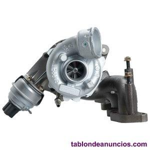 Turbo 2.0 TDI Garrett 757042