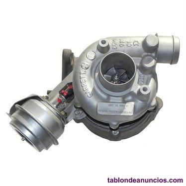 Turbo 1.9 TDI Garrett 454231