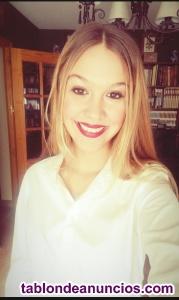 Maestra de educación primaria y pedagogía terapéutica.