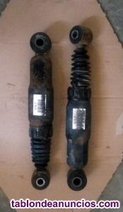 Amortiguadores traseros citrÖen saxo de referencia 9634230580