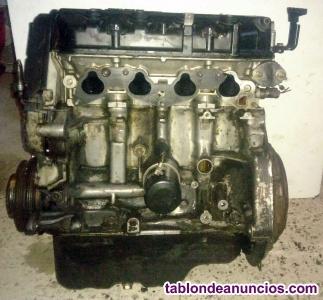 Motor de honda civic 1.5 lsi tipo de motor d15b2