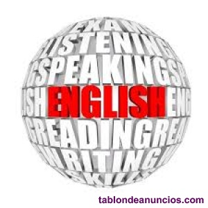 LET´S TALK!! Pierde miedo a hablar inglés