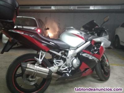 Honda CBR 600 F 2003