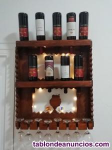 Botellero, vinoteca artesanal