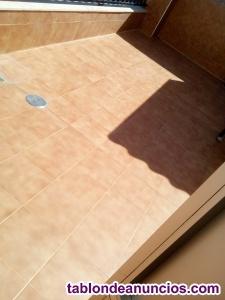 Vendo piso luminoso ,(sin comunidad)