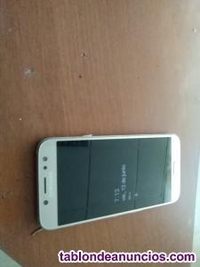 Samsung AJ7 para piezas
