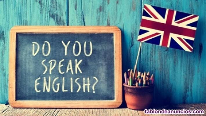 Doy clases inglés/alemán online (a1-a2-b1)