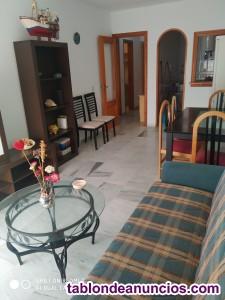 Apartamento alquiler