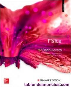 Libro física 2 bachiller
